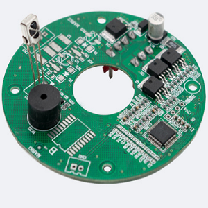 DC12V BLDC Table Fans Controller